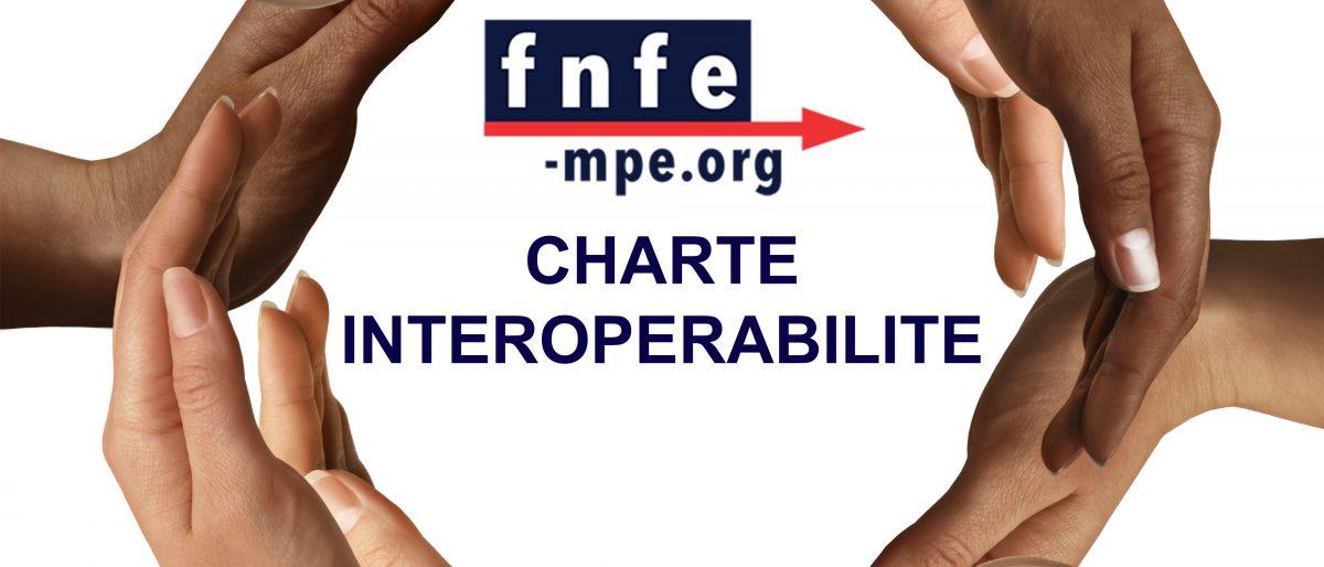 Permalien vers:Charte d'interopérabilité